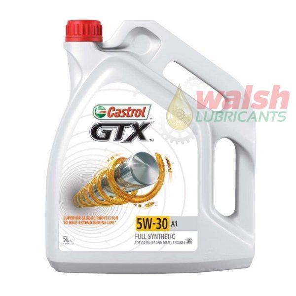 Castrol GTX 5W-30