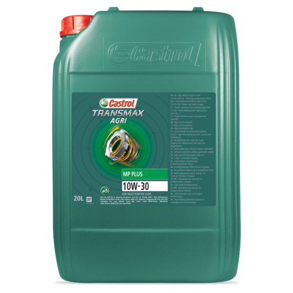 castrol agri-mp-plus-10w-30