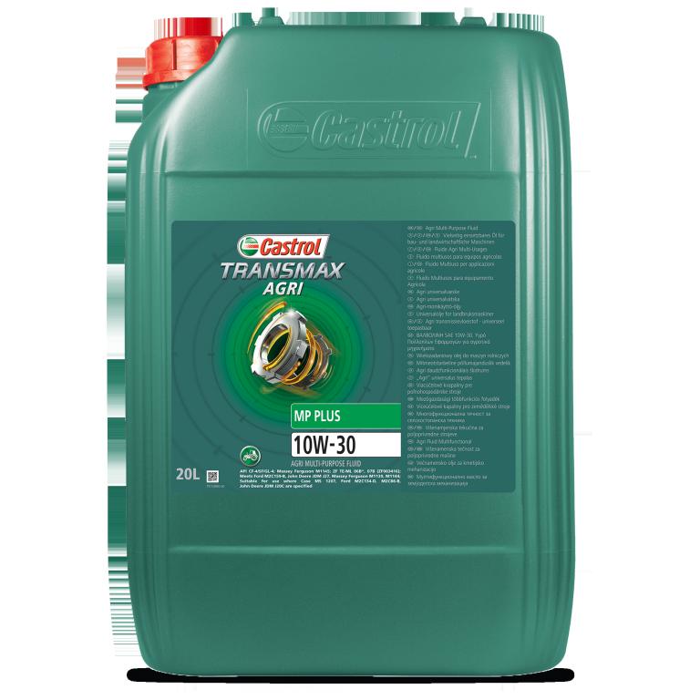 castrol agri-mp-plus-10w-30