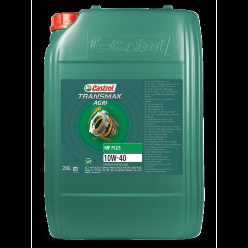 castrol agri-mp-plus-10w-40