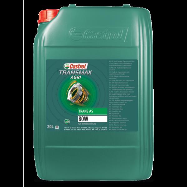 castrol agri-trans-as-80w