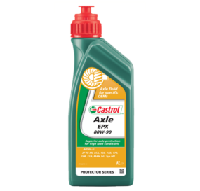 castrol axle-epx-80w-90