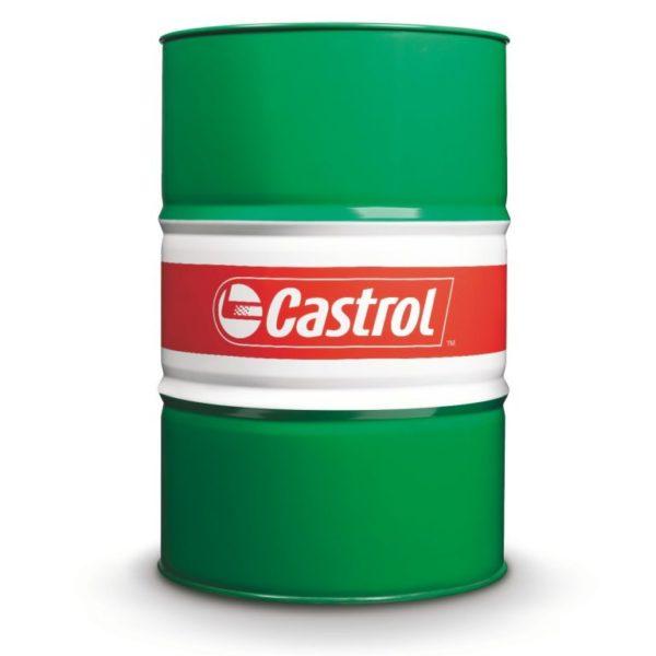castrol-drum