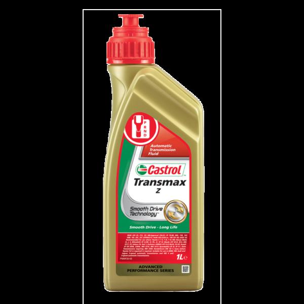 castrol transmax-z
