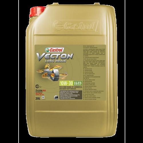 castrol vecton-ld-10w-30-e6-e9
