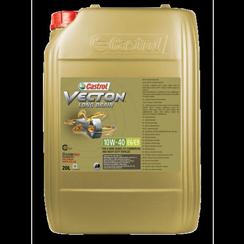 castrol vecton-ld-10w-40-e6-e9